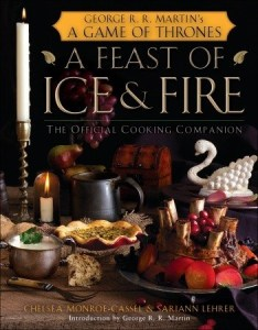 A Feast of Ice and Fire, $24