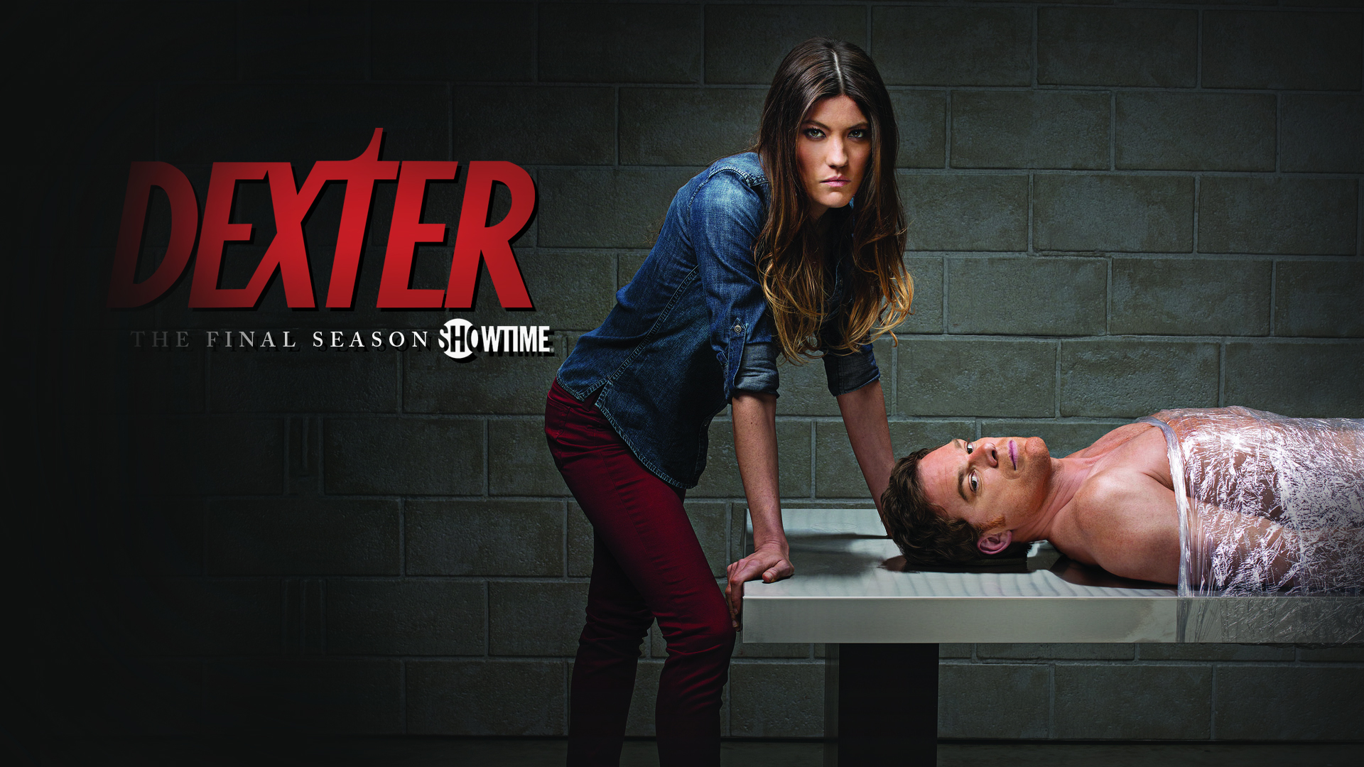 dexter returns with the final season 8 the collective