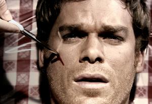 Dexter might die.