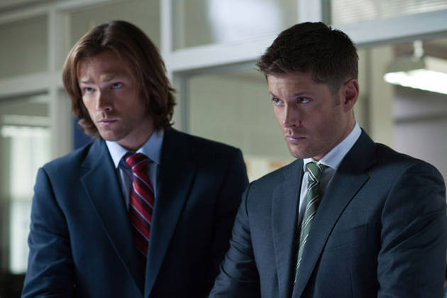What is a hunter if not a Winchester?