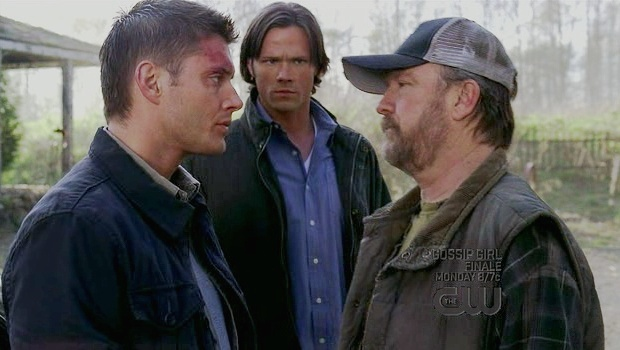 """Supernatural Season 3: """"No Rest for the Wicked"""" – TheCollective"""