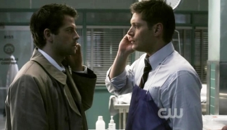 Fanfic Wednesday: Some Destiel and Some Sabriel – TheCollective