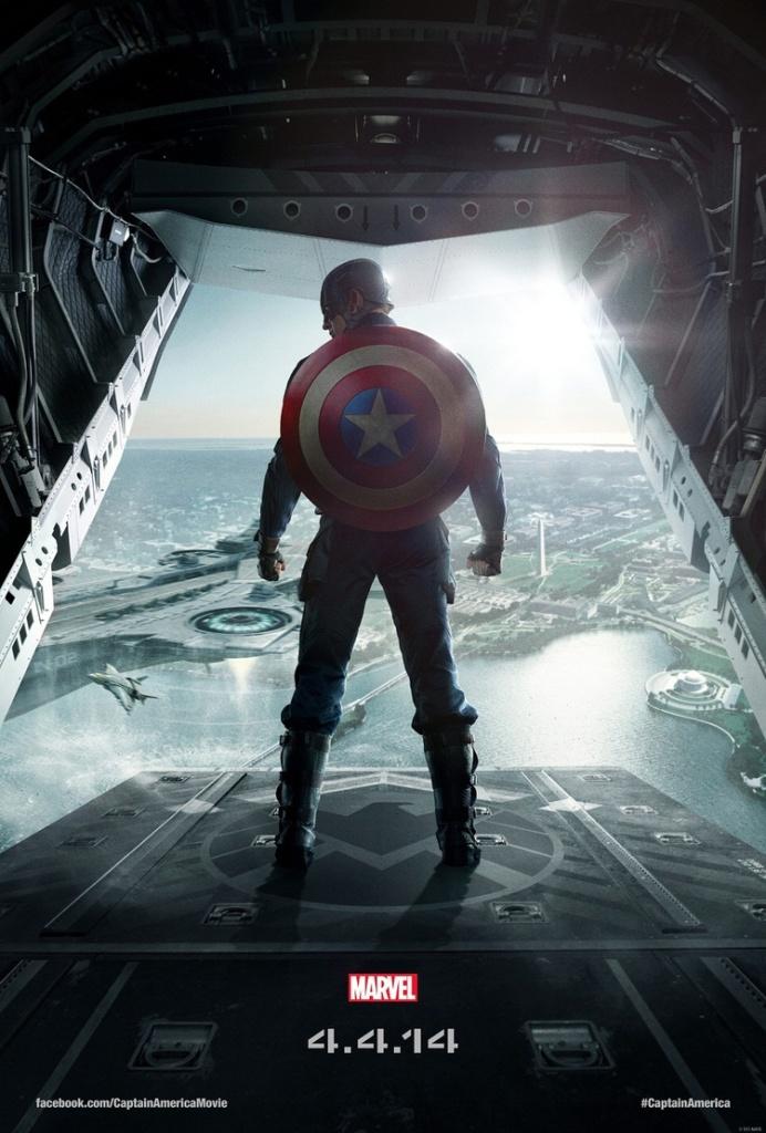 Hello, Cap.