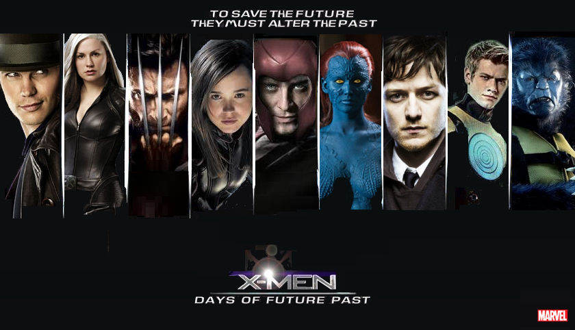 Watch X-Men: Days Of Future Past Online Free