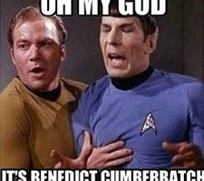 Meme Monday The Wrath Of Khan Thecollective
