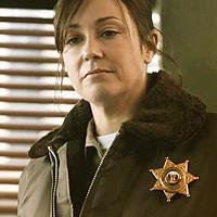 Sheriff Jody Mills
