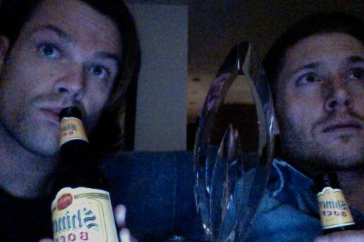"J2 live tweeting ""Holy Terror"""