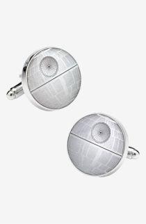 Death Star Cufflinks, Nordstrom $60