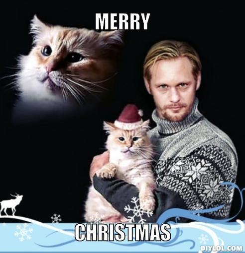 Eric Meme skar-christmas-meme-generator-