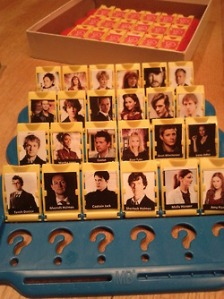 Guess Who, fandom edition. cr: hiddlestalker.tumblr.com