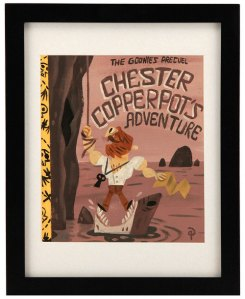 Chester Copperpot's Adventure by Pakoto