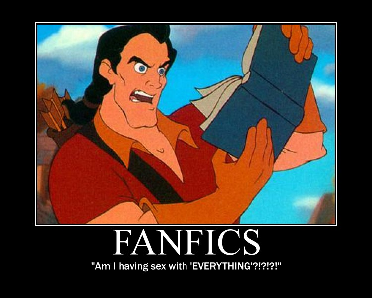 Gaston_Reads_Fanfics_by_LivingShadowDarkMark
