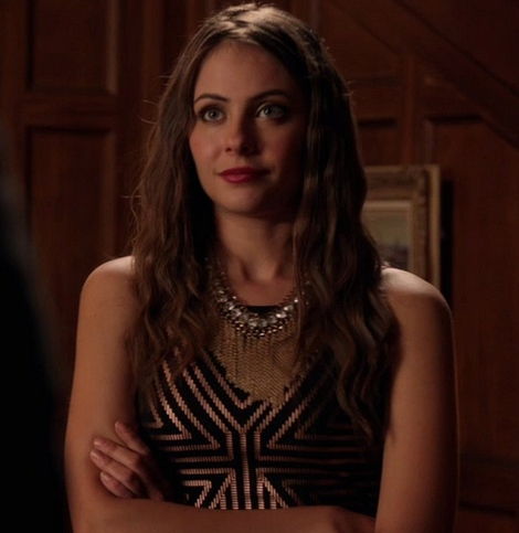 Thea Queen Season 2