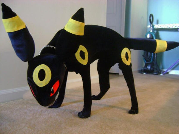Umbreon by Lefeon-ex