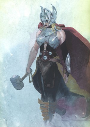 Marvel concept art July 15, 2014