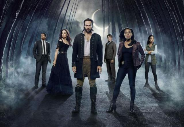 Sleepy Hollow Season 2 Promo cr: FOX