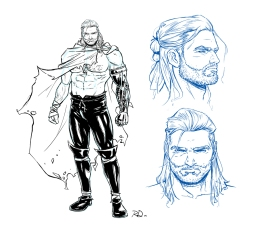 old thor