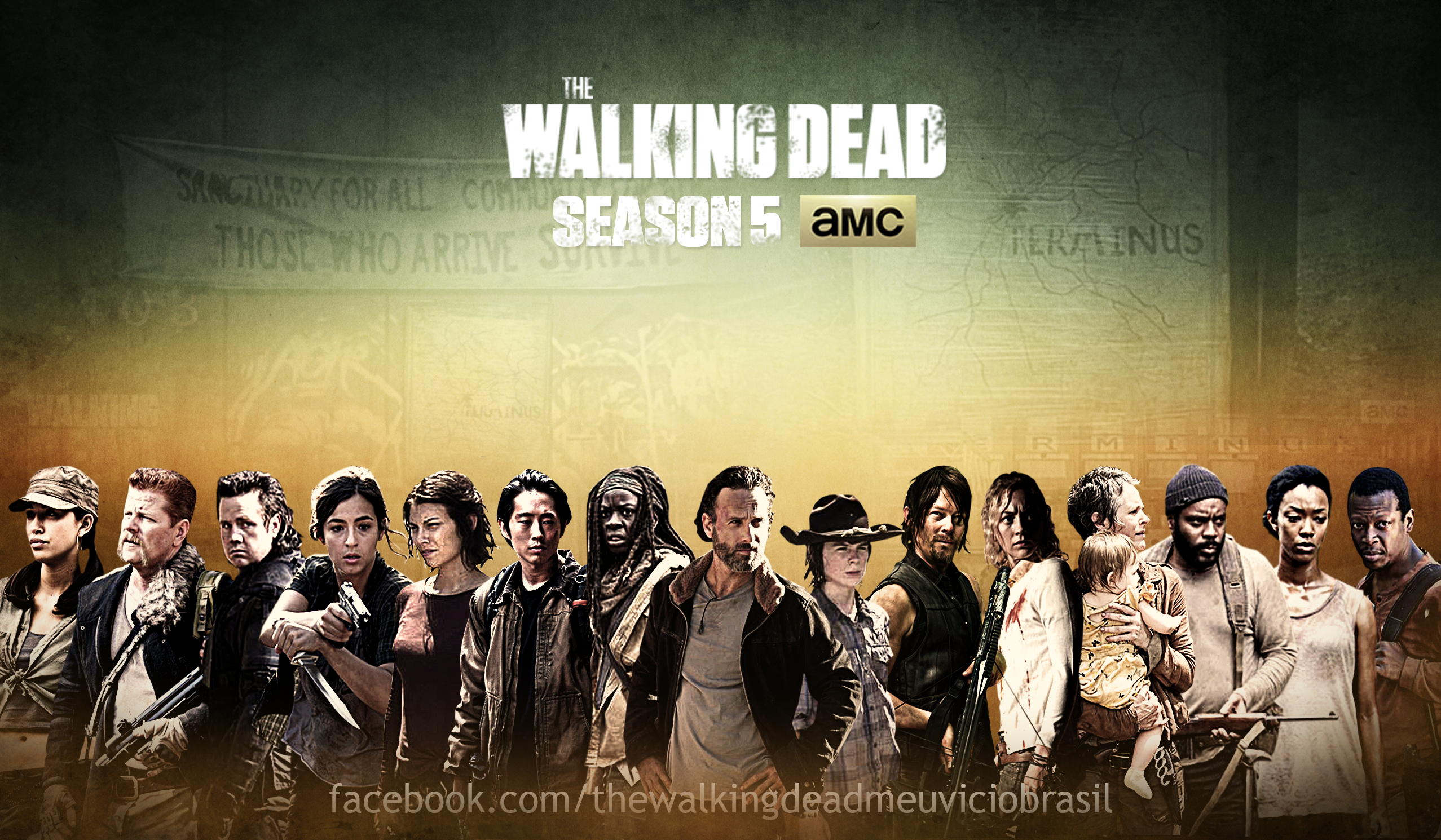 """The Walking Dead: The Walking Dead: """"Strangers"""" And Rick's 3 Questions"""