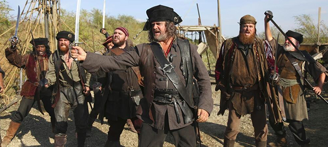 galavant-pirates