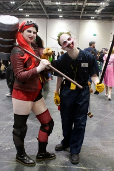 That Cosplay Couple
