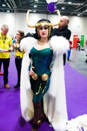 Lady Loki @ LSCC