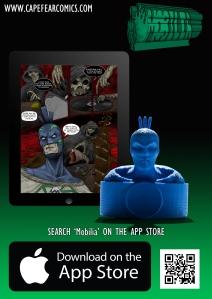 Cape Fear Comics