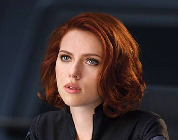 Becoming A Widow: A Natasha Romanoff Makeup Tutorial – The ...