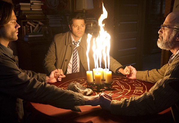 Supernatural-Inside-Man