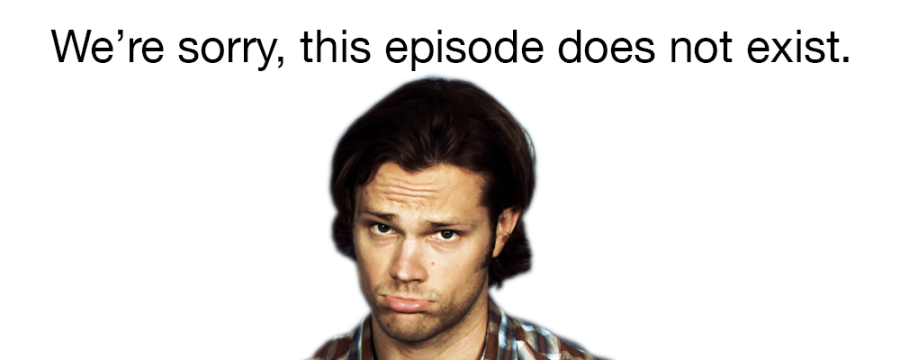 episode does not exist