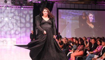 922a6530b30 Geek Couture  Her Universe Fashion Show at San Diego Comic Con 2015