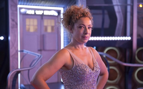 Doctor Who Xmas 2015