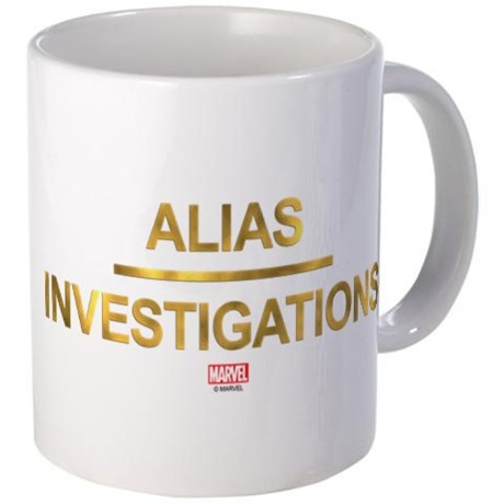 jessica_jones_alias_investigations_logo_light_mugs