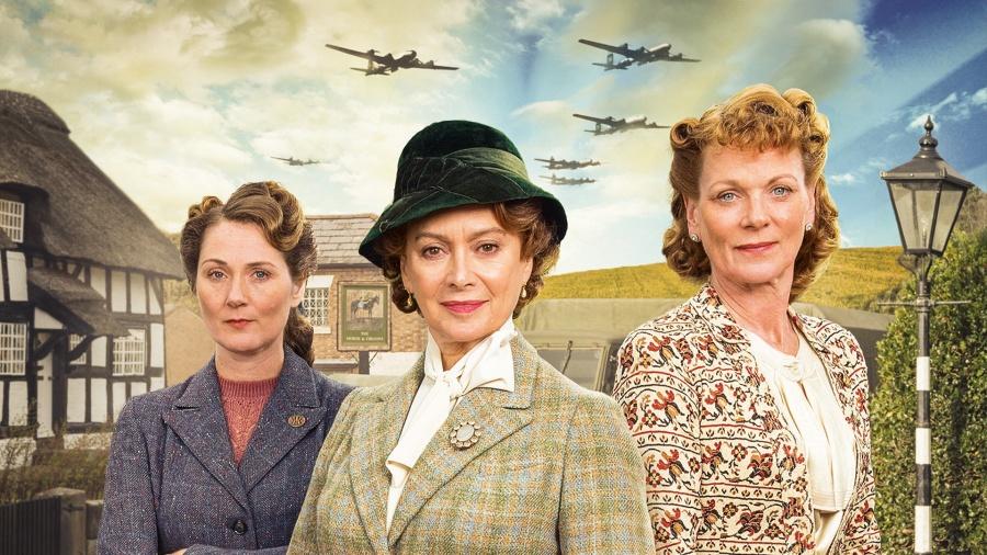 ITV/Masterpiece Theater