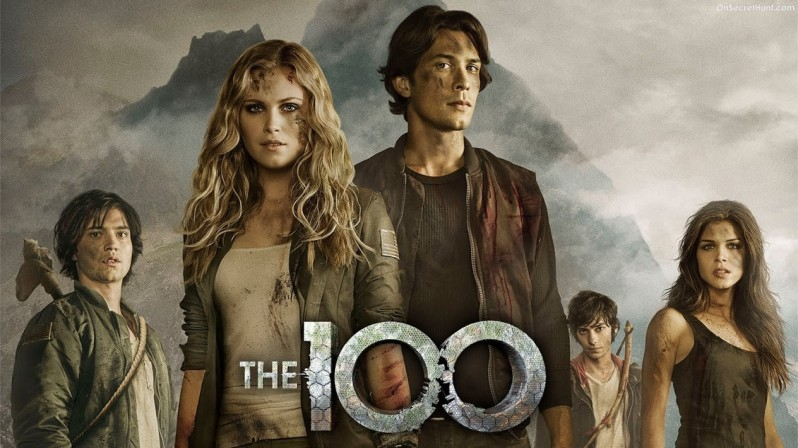 Image result for the 100 season 4