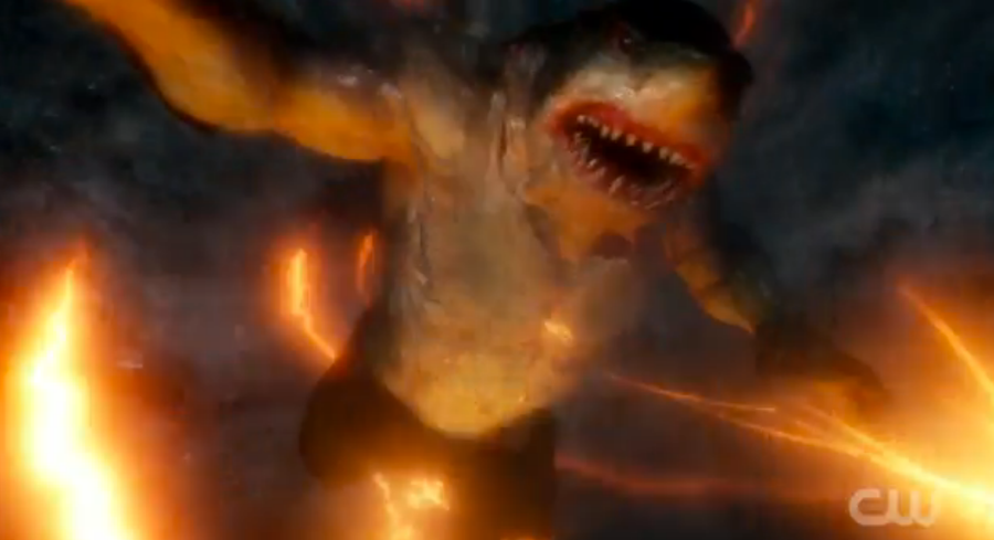 Photo 4 King Shark is Toast