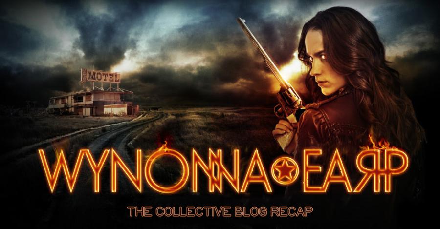 wynonna earp recap