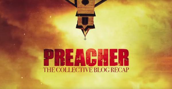 preacher banner