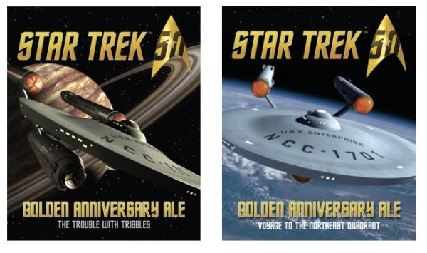 Shmaltz - Star Trek 50