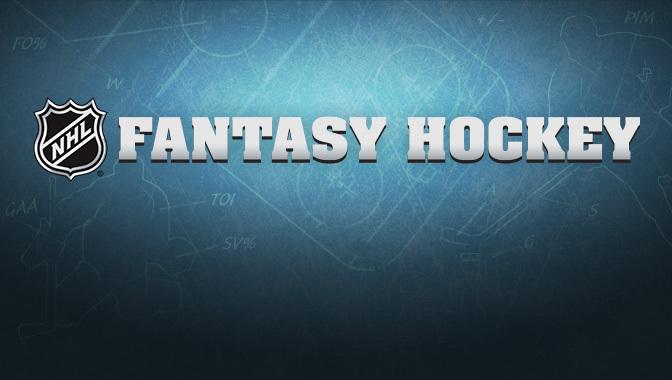 nhl-fantasy-hockey
