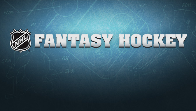 nhl-fantasy-hockey