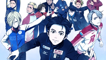 For The Love Of Yuri On Ice Collective