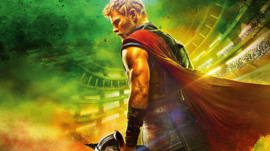 """Dire plans for destiny—A review of """"Thor: Ragnarok"""" – TheCollective"""