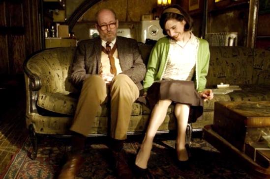Giles & Eliza