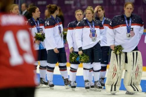 USA Womens Hockey 1