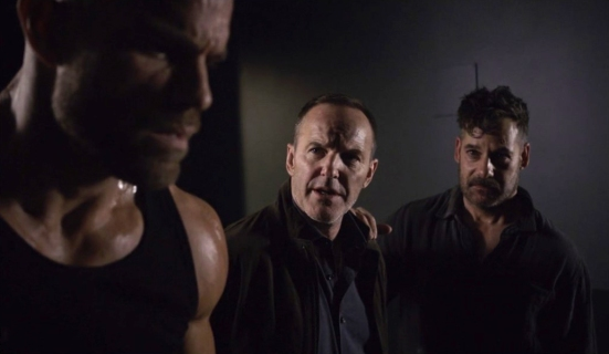 Creel, Coulson and Talbot