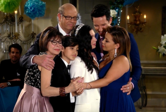 One Day at a Time Family 2