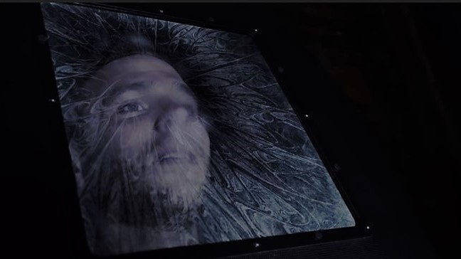 frozen fitz agents of shield