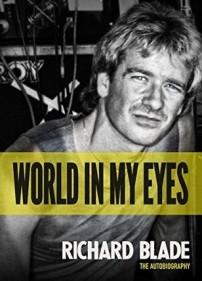 world in my eyes
