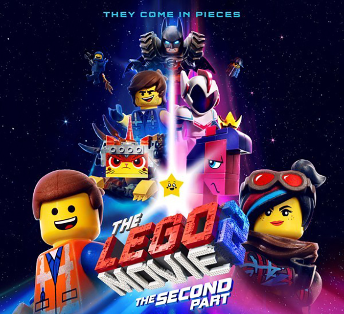 Everything S Not Awesome But In My Heart I Believe The Lego Movie 2 The Second Part Review Thecollective