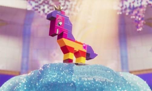 Lego Movie 2 Queen Watevra Wa'Nabi